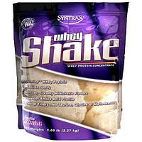 Whey Shake 2,3 kg vanilla shake