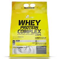 Whey Protein Complex 100% 2,27 kg vanilla