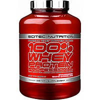 100% Whey Protein Professional 2,3 kg coconut