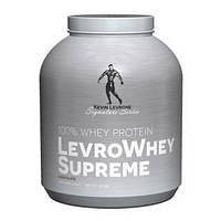Levro Whey Supreme 2,27 kg strawberry