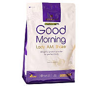 Queen Fit Good Morning Lady AM 720 g vanilla
