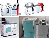 Ремонт, Диагностика,  Fuji Frontier , Agfa D-lab, AgfaMSC, Noritsu QSS-3XXX