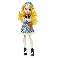 Кукла эвер афтер хай Блонди Локс - Зачарованный Пикник
