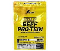 Gold BEEF Pro-Tein 700 g strawberry