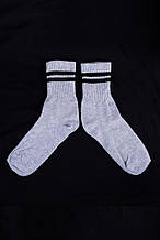 Шкарпетки Without 36-44 Gray
