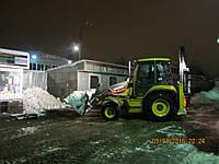 Чистка снега, фото 1