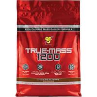 True-Mass 1200 4,65 kg strawberry milkshake