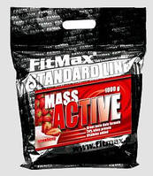 Mass Active 1 kg vanilla