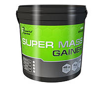 Super Mass Gainer 4 kg strawberry