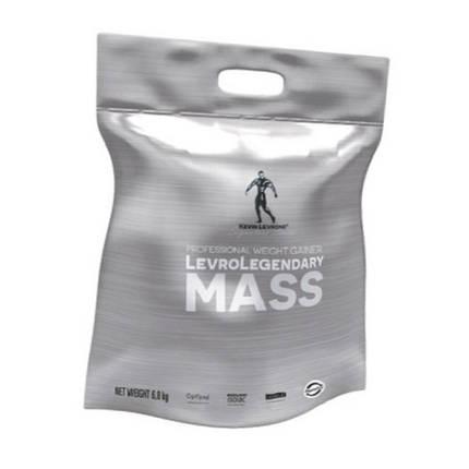 Levro Legendary MASS 6,8 kg toffee, фото 2