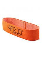 Гумка для фітнесу та спорту тканинна 4FIZJO Flex Band 1-5 кг 4FJ0127