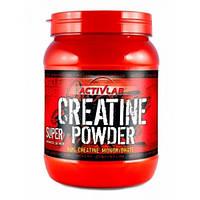 Creatine Powder Super 500 g lemon