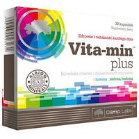 Vita-min Plus 30капс