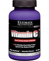 Vitamin C 120 таб