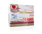 Омега-3 Olimp Gold Omega3 Plus 60 капсул