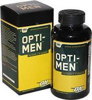 Opti-Men US new 150 таб
