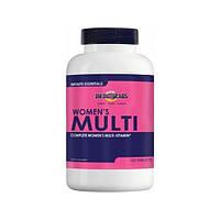 Womens Multivitamin 120 таб