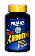 Жиросжигатель FitMax Term L-Carnitine 90 капсул