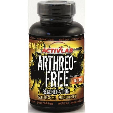 Arthreo Free 60капс, фото 2