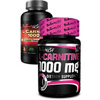 L-Carnitine 1000мг 30таб