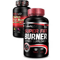 Super Fat Burner 120 капс