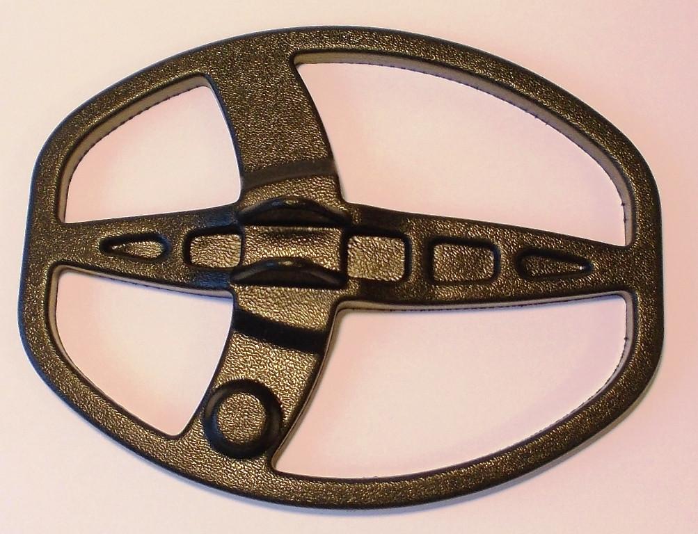 DD корпус для катушки металлоискателя 21,5 на 28 см