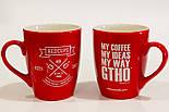 Печать на чашках, фото 4