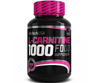 L-Carnitine 1000 mg 60 tab