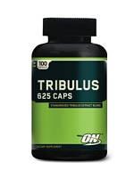 Тестостероновый бустер Optimum Nutrition TRIBULUS 625 100 капсул