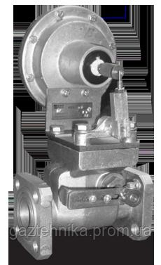 Предохранительные запорные клапаны кпз 50н