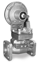 Клапан предохранительный запорный КПЗ-50Н(С,В)