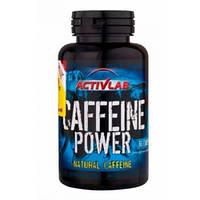 Предтренировочный комплекс Activlab Caffeine Power 60 капсул