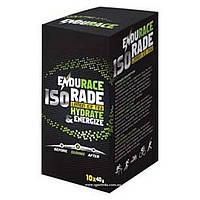 ENDURACE Iso Rade 10*40 g lemon ice tea