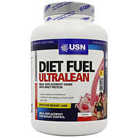 Diet Fuel Ultralean 1 kg chocolate cream