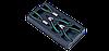 Набор щипцов для стопорн. колец в ложем. 4 пр. HANS TT-11