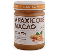Арахісове Масло 300 g з медом