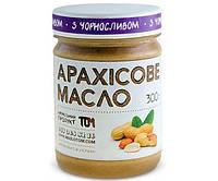 Арахісове Масло 300 g з чорносливом