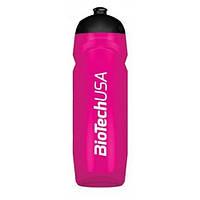 Waterbottle BioTech USA 750 ml pink