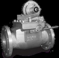 Клапан предохранительный запорный КПЗ-100Н(С,В)