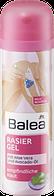 Гель для гоління Balea Rasiergel mit Aloe Vera und Avocado-Öl, 150 ml