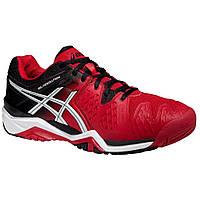 Теннисные кроссовки Asics Gel-resolution 6 (E500Y-2390), фото 1
