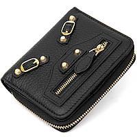 Небольшой кошелек для женщин Guxilai 19394 Черный, фото 1