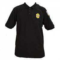 Футболка 5.11 International Police Black б/у, фото 1