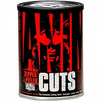 Жиросжигатели Universal Nutrition Animal Cuts  42 pak