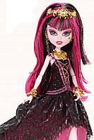 Лялька Монстер Хай Дракулаура 13 Бажань Monster High Draculaura 13 Wishes