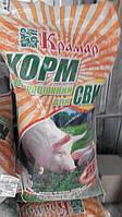 Комбикорм Крамар престарт для поросят 10 кг
