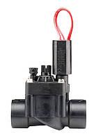 Электромагнитный клапан для автополива Hunter PGV-101G-B С управлением потока