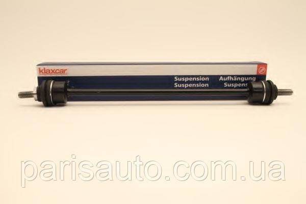 Рычаг стабилизатора  тяга стойка  стабилизатор Peugeot 605 sas. 0875415 508749 KLAXCAR FRANCE 47167z