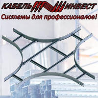 Крестовина LCU арт.3315250