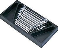 Набор ключей рожковых гаечных 6-32 мм 12 шт. HANS ТТ-5